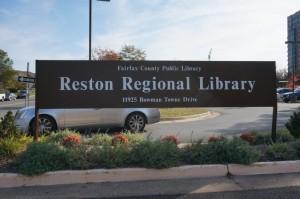 Reston Regional Library