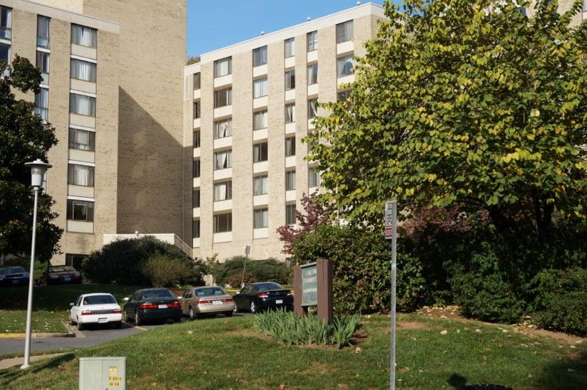 Low Income Senior Housing Fairfax Va