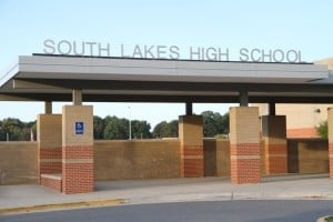 South Lakes High School