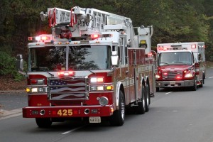 Fairfax County Fire Rescue