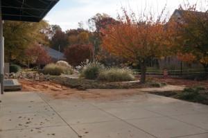 Hunters Woods Plaza Renovation