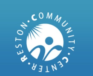 Reston Community Center logo