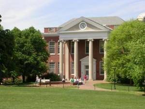 University of Mary Washington/Credit: UMW