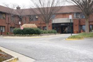 Cameron Glen Rehab facility