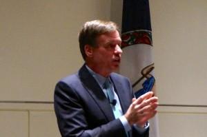 Sen. Mark Warner