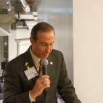 Greater Reston Chamber of Commerce CEO Mark Ingrao