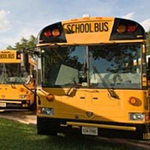 FCPS Buses/Credit: FCPS