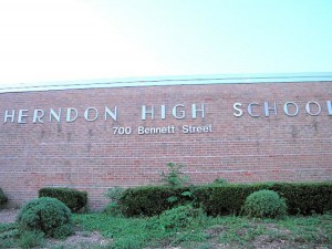 Herndon High School/File photo