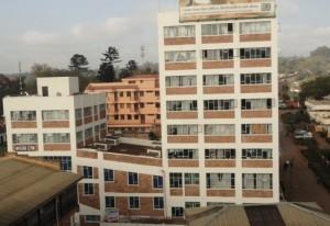 Nyeri, Kenya/Credit: News24 Kenya.com