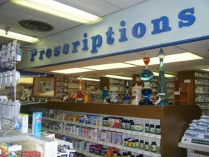 Lakeside Pharmacy/File photo