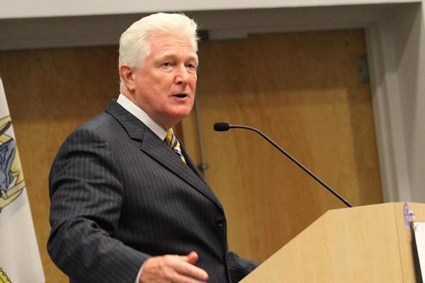 Rep. Jim Moran/Credit:ARLnow.com
