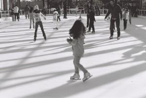 Skating at Reston Town Center/Credit: Vballslife via Flickr