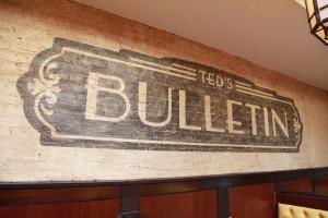 Ted's Bulletin