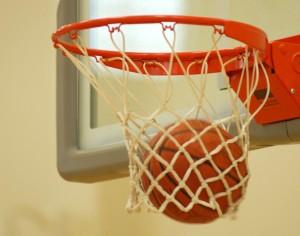 Basketball/file photo