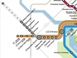 Metro SIlver Line Map/Credit: Metro