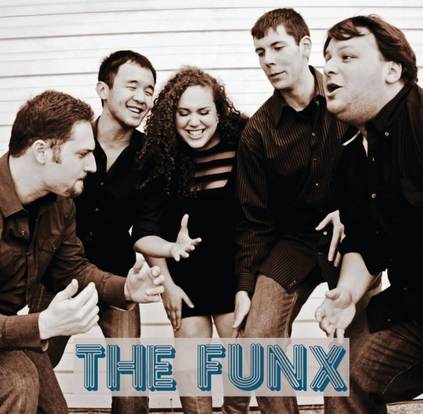 The Funx featuring Reston's Nate Tao are among the headliners at SingString/Credit: The Funx