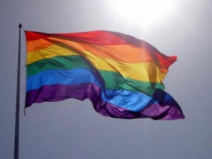 Rainbow Flag/File photo