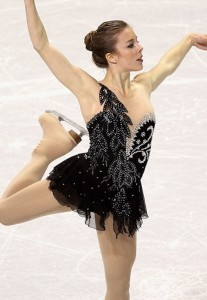 Ashley Wagner/Credit: Getty via figureskatersonline.com