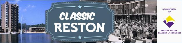 Classic Reston banner