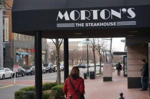 Morton's Reston Town Center