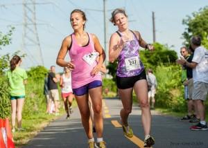 Women's Distance Festival 2013/Credit: Brian Kent Potography
