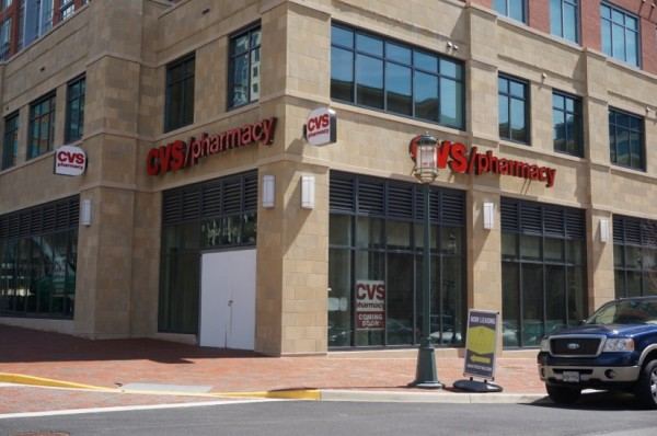 Coming Soon: CVS at Reston Town Center