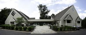 Sunset Hills Montessori campus/Credit: SHMS