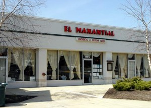 El Manantial at Tall Oaks/File photo