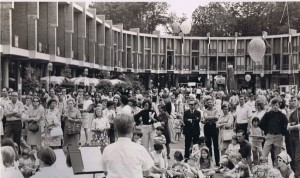 Reston Festival, 1960s/Credit: Reston Historic Trust