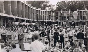 Reston Festival, 1960s/Credit: Reston Historic Trust
