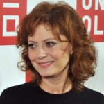 Susan Sarandon/Credit: Getty