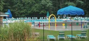 Hunters Woods Pool