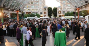 Fine Arts Festival Opening Night Party/file photo