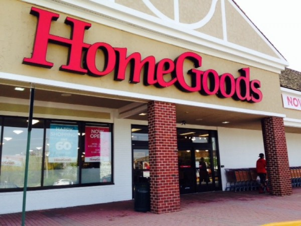 HomeGoods in Herndon