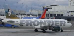 Frontier Airlines/Credit: Frontier Airlines
