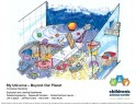 Plans for Children's Science  Center