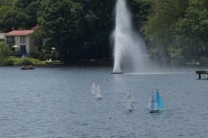Lake Anne