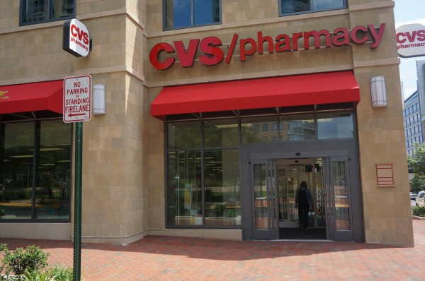 CVS at Reston Town Center