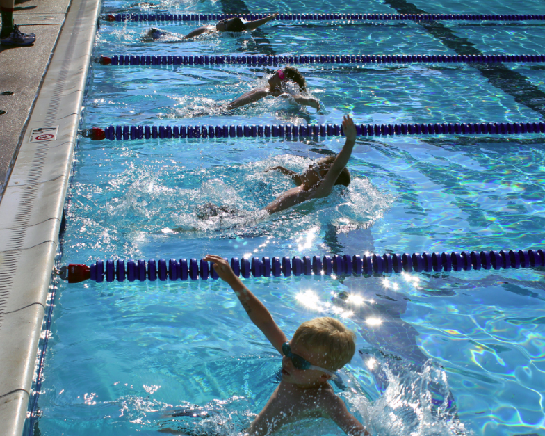 Update lake newport pool will reopen saturday reston now for Newport swimming pool schedule