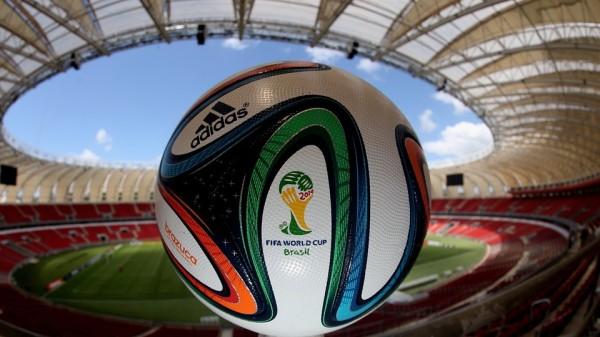 2014 World Cup/Credit: FIFA