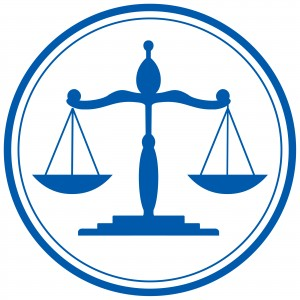 Scales of Justice/File graphic