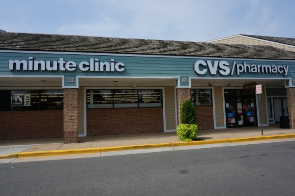 CVS MinuteClinic at South Lakes