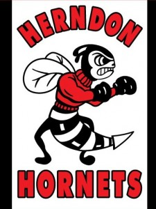 Herndon High Logo/File