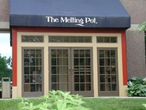 Former Melting Pot location on Commerce Park/File photo