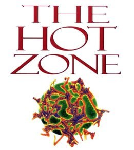 The Hot Zone/Credit: Anchor Books