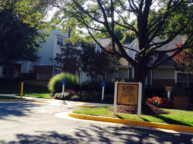 Another Reston Apartment Complex Is Looking Into Redevelopment As A Higher  Density Neighborhood.
