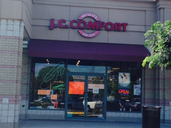 JC Comfort