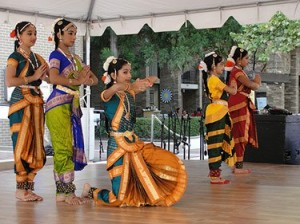 Reston Multicultural Festival/RCC file photo