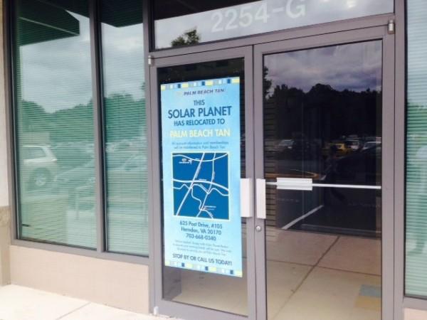 Solar Planet storefront