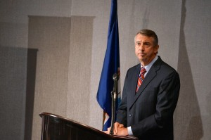 Ed Gillespie (R)  in Battleground Virginia Forum